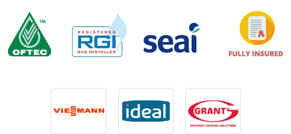 all logos kildare heating and plumbing